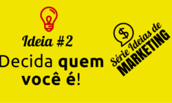 Ideia de Marketing #2