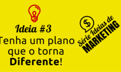 Ideia de Marketing #3