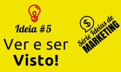 Ideia de Marketing #5