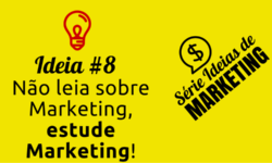 Ideia de Marketing #8