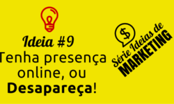 Ideia de Marketing #9