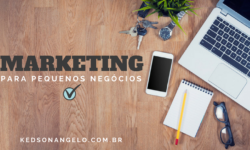 Marketing Para Pequenas Empresas